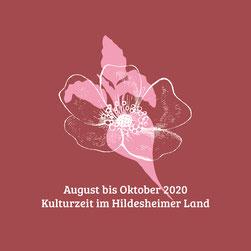 Cover Rosen und Rüben Programmheft zweites Halbjahr 2020