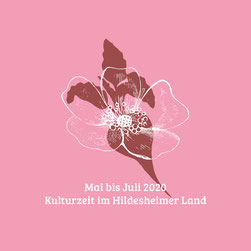 Cover Rosen und Rüben Programmheft erstes Halbjahr 2020