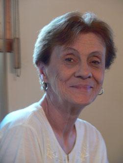 Huguette Bertrand, Québec, Canada