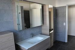 Dienstleistung Sanitär / Sanitäre Anlagen - Urs Pfister Haustechnik AG Wangen an der Aare