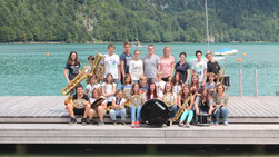 Verlinkung zu den MMM*s, unserem Jugendorchester.