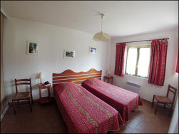 accomodation Six Fours - Var