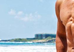 牧瀬紗也の裸画像