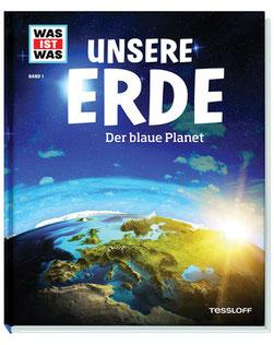 Sachbuch Unsere Erde