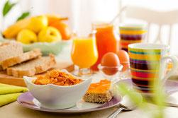 Frühstückstreffen für frauen e.v