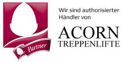 Acorn Treppenlift Partner