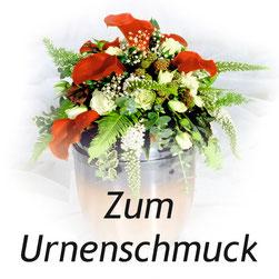 Bild: Urnenschmuck