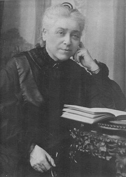 Johanna Elise Arndt nee Behrend
