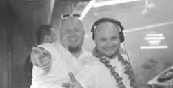 DJ Börren u Selä