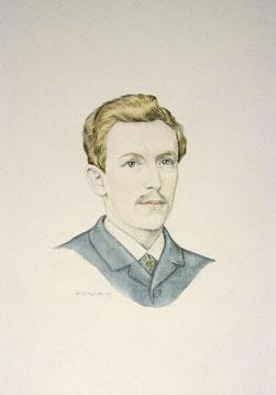 Carl Maaß 1861 - 1906