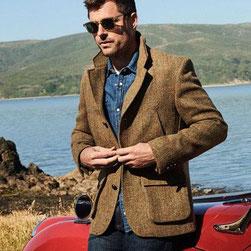 Tweed Sacko