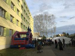 Auftakt zur Interkulturellen Woche Ostprignitz-Ruppin 2017