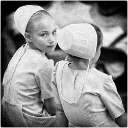 Martha ROSSIGNOL - Amish, un monde décalé - Festival photo de Moncoutant sur Sèvre