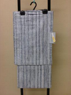 男仕立て上がり浴衣 7,480円