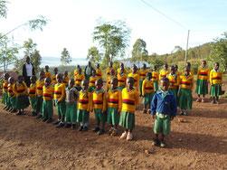 2017 wurde die Einrichtung als Staatlich-anerkannte Vor- & Grundschule mit Unterrichts-Medium Englisch von der Tansanischen Regierung registriert.