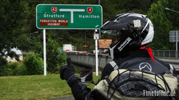 Neuseeland - Motorrad - Reise - Forgotten World Highway
