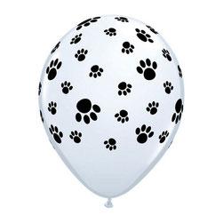 globos fiesta patrulla canina