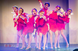 Electro Swing Tanzshow