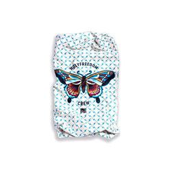 Holyfreedom Butterfly Bandana