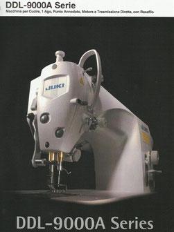 RASAFILO DDL-9000