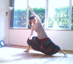 k yoga omotesando