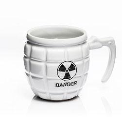 Mug grenade