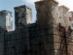 Roca Piedra Hormigón Ladrillo