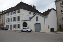 Brasserie Place des tilleuls Saint Genix Sur Guiers