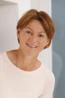 Sabine Kolczewski, Lauftrainerin, Heilpraktikerin