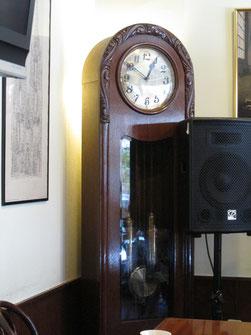 ドクター可児の大時計