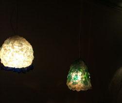 城島町ランプ