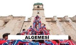 Algemesí  es una ciudad de la provincia de Valencia en la Comunidad Valenciana (España)