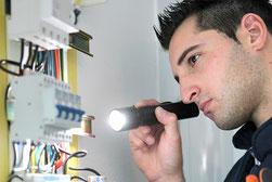Bewerbung Elektriker / Solarteur