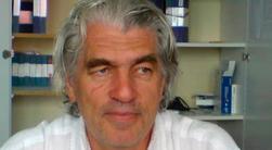 Roland Huber   (Bild:SRF)