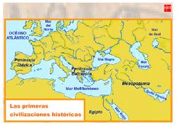 Mesopotamia y Egipto-Libros Vivos