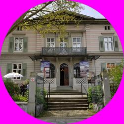 In der Villa Heymann Rosenthal befindet sich heute das jüdische Museum Hohenems