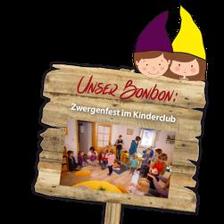 Kinderangebot des Ferienhofes Nehmeier