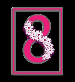 リセッタの8周年特別キャンペーン