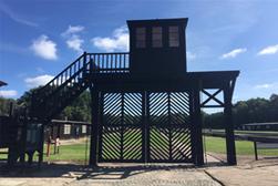 KL Stutthof - campo de concentración nazi alemán