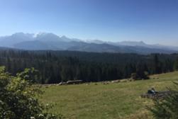 Zakopane y los Montes Tatra