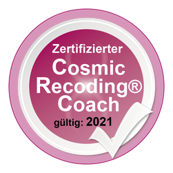 Cosmic Recoding Coach Siegel