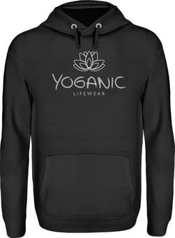 Hoodie Yoganic  34,95 EUR