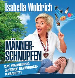 "Isabella Woldrich ""Männerschnupfen"" Stadtgalerie Mödling"