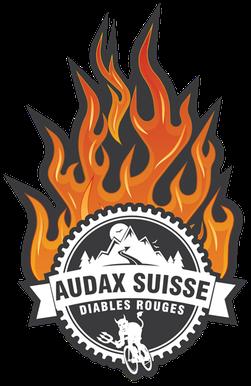 AUDAX Suisse   DIAbLES RoUGES