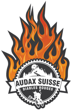 AUDAX Suisse | DIAbLES RoUGES