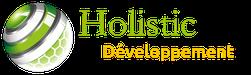 Logo Holistic Développement