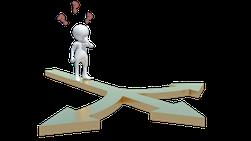 Gesundheitsguiding, Orientierung, nächster Therapieschritt