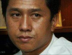 """Kyaw Min Yu - nom de guerre: """"Ko Jimmy"""""""