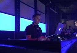DJ Florian Weidner Lemgo-Lippe