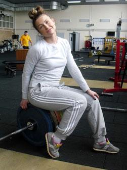 Ирина Гапоненко